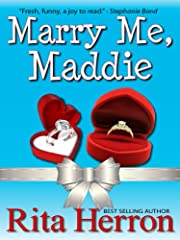 Marry Me, Maddie (The Bachelor Pact)