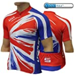 SPEG Union Team Cycle Jersey MK3 - 10...