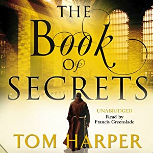 The Book of Secrets | [Tom Harper]