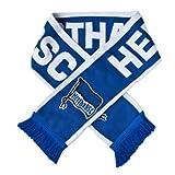 Hertha BSC Berlin Schal Fanschal