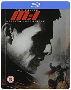 Mission Impossible: Paramount Centenary Edition [Blu-ray] [Import anglais]