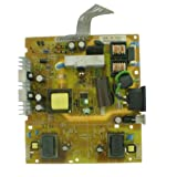VÉRITABLE BORD / INVERTER POUR PHILIPS MODEL 170S4 PN # 3138 103 5768,4
