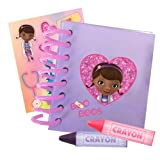 Doc McStuffins Book of BooBoo's
