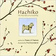 hachiko waits book report Author newman, lesl a title hachiko waits / lesl a newman illustrated by machiyo kodaira format book published.