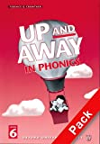 Up and Away in Phonics 6: Book and Audio CD Pack