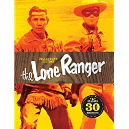 The Lone Ranger: Collector's Edition