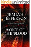 Voice of the Blood (Voice of Blood Book 1)