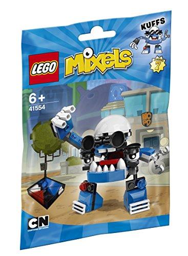 Lego Mixels 41554 - Serie 7 Kuffs