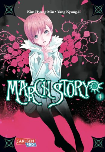March Story, Band 4