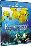 echange, troc Fascinant récif de corail 3D - Volume 2 - Mondes mystérieux [Blu-ray]