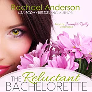 The Reluctant Bachelorette Audiobook