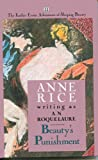 Beauty's Punishment (0452266629) by Anne Rice writing as A. N. Roquelaure
