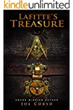 Lafitte's Treasure: Unlimited Historical Fiction Adventure