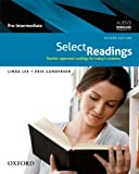 Select Readings: Pre-Intermediate: Student Book (019433211X) by Collectif