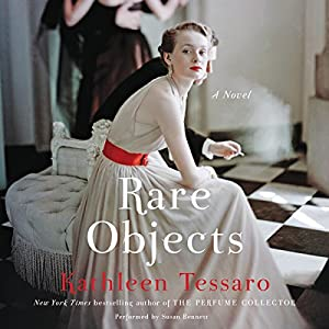Rare Objects Audiobook