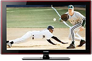 Samsung LN52A750 52-Inch 1080p DLNA LCD HDTV with Red Touch of Color