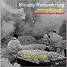 Bloody Rattenkrieg Hörbuch von Andrew McGregor Gesprochen von: Skyler Morgan