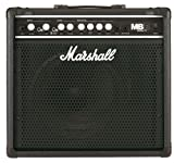 Marshall MB30 Bass Combo Amplifier - 10 Inch, 30 Watts