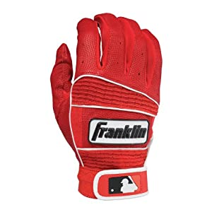 Buy Franklin Sports Neo Classic II Youth Series Batting Glove by Franklin