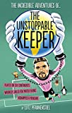 img - for The Unstoppable Keeper book / textbook / text book