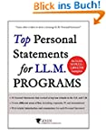 Top Personal Statements for LLM Progr...