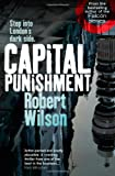 Robert Wilson Capital Punishment
