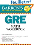 Barron's GRE Math Workbook