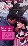 Perfect Double (Code Name: Danger) (Silhouette Intimate Moments) (0373076924) by Merline Lovelace