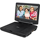 RCA DRC98090 9-inch Portable DVD Player (Certified Refurbished)