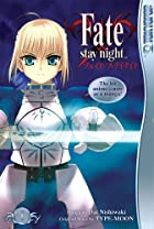 Fate/stay night 英語版