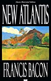 Image of New Atlantis - Classic Illustrated Edition