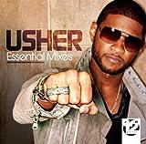 echange, troc Usher - Essential Mixes