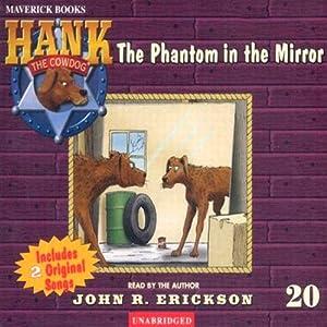 The Phantom in the Mirror | [John R. Erickson]