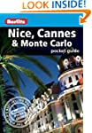 Berlitz: Nice, Cannes and Monte Carlo...