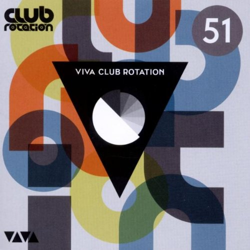VA-Viva Club Rotation 51-2CD-FLAC-2012-NBFLAC Download