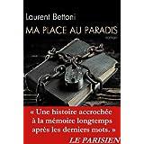 Ma place au paradispar Laurent Bettoni