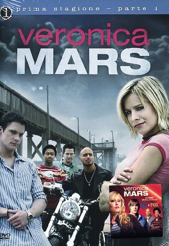 Veronica Mars Stagione 01 Volume 01 Episodi 01-12 [3 DVDs] [IT Import]