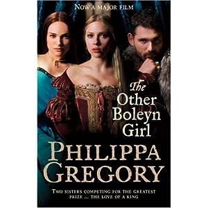 Deux soeurs pour un roi, Philippa Gregory Enlivrons