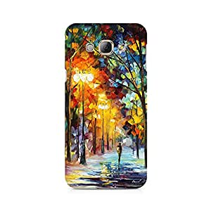 MOBICTURE Nature Abstract Premium Designer Mobile Back Case Cover For Samsung A8 back cover,Samsung A8 back cover 3d,Samsung A8 back cover printed,Samsung A8 back case,Samsung A8 back case cover,Samsung A8 cover,Samsung A8 covers and cases