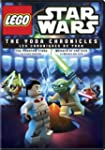 Star Wars Lego: Yoda (Bilingual)