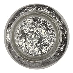 Martha Stewart Tinsel Glitter 1 oz Sterling By The Each