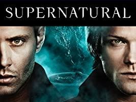 Supernatural: The Complete Ninth Season [HD]