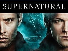 Supernatural: The Complete Ninth Season [HD]
