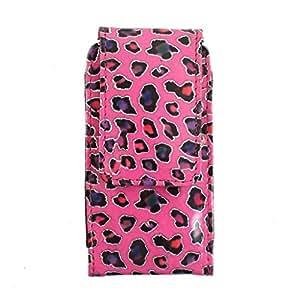 DooDa PU Leather Case Cover For Intex Aqua SHINE 4G
