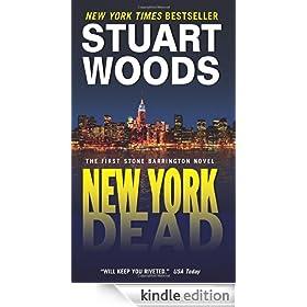 New York Dead (Stone Barrington Novels)