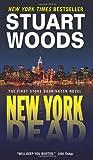 New York Dead (Stone Barrington Book 1)