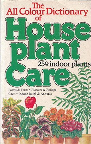 all-colour-dictionary-of-house-plant-care