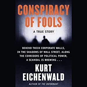 Conspiracy of Fools: A True Story | [Kurt Eichenwald]