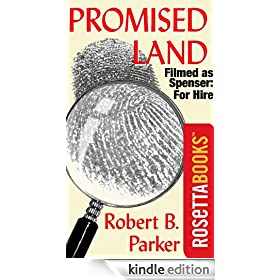 Promised Land (Spenser Book 4)