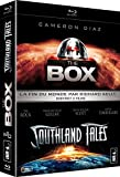 Image de Coffret Blu-Ray The Box / Southland Tales [Blu-ray]